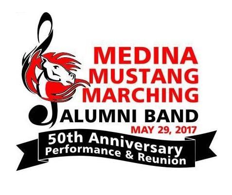 Mustang Band Alumni - Contact